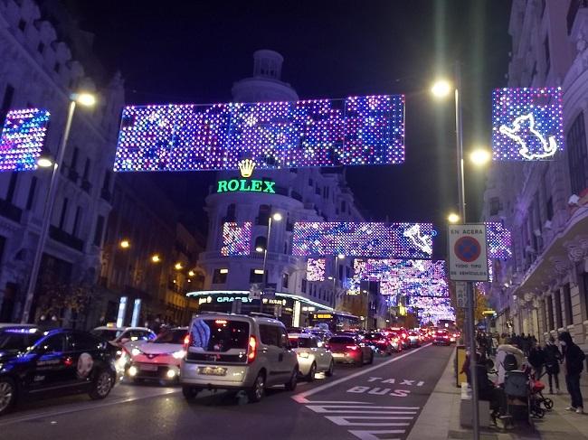Gran-Vía-karácsonyi-fény