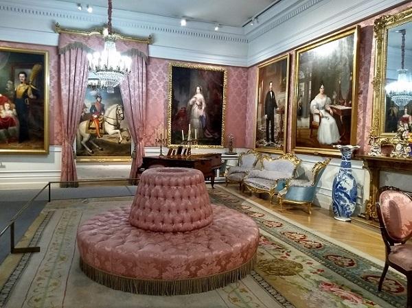 Museo-del-Romanticismo