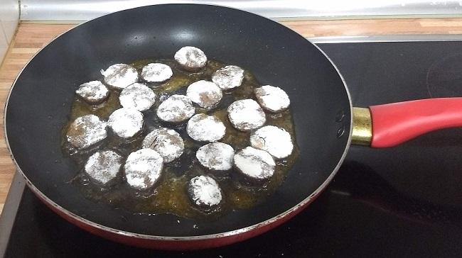morcilla-sütés-morcilla-falatkák