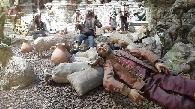 Nápolyi-betlehem-pásztor