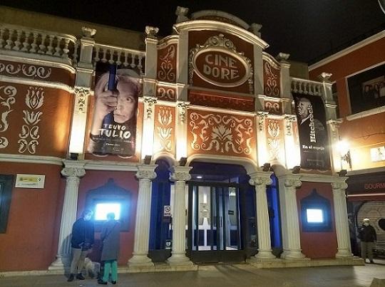 Cine-Doré-Filmoteca