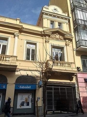 Sala-Equis-épület