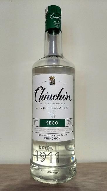 chinchón-ánizs